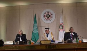 اجتماع المندوبين في القمة: فرصة للتقدم في الدول العربية
