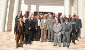 المجلس الثقافي للبقاع الغربي انتخب هيئة إدارية جديدة
