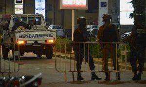 بوركينا فاسو تؤكد مقتل مواطن كندي مختطف