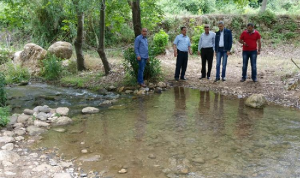 رئيس بلدية شدرا: لرفع الأذى الحاصل على مجرى نهر البلدة