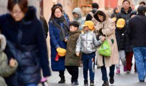 بالصور: رجل يُصيب 20 طفلا بمدرسة في الصين