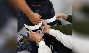 ضبط 11 كيلوغراما من الكوكايين في المطار.. والهدف الإرهاب!