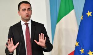 نائب رئيس وزراء إيطاليا يطالب بمعاقبة فرنسا بسبب المهاجرين