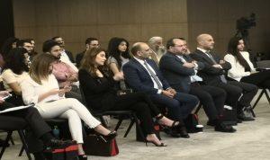 مشاركة لبنانية في مؤتمر الاستثمار والاسواق المالية في دبي
