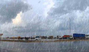 موجة باردة تضرب مصر وإعلان حالة الطوارئ