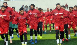 هل يمتلك المنتخب اللبناني مفاتيح النجاح في آسيا؟