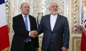 ماذا بعد عدم تجاوب إيران مع فرنسا؟