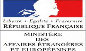 الخارجية الفرنسية استدعت سفيرة ايطاليا