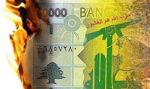 «حزب الله» ينفي امتلاك أموال في المصارف اللبنانية