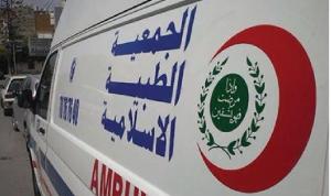 إصابة 3 نساء بحالات اختناق في بقرصونا