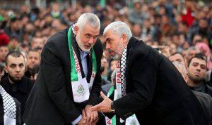 علاقات القوى السياسية في غزة مع إيران إلى الواجهة (ابراهيم طه)