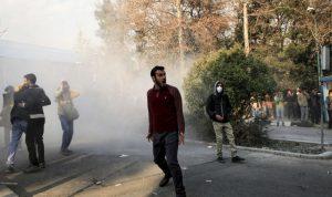 المعارضة الإيرانية: النظام سيسقط بيد الشعب ومقاومة الداخل