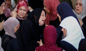 اسرائيل توجه الى فتى يهودي تهمة قتل فلسطينية