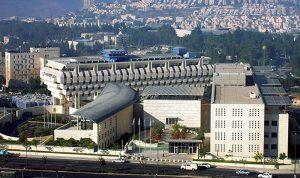 سفارات إسرائيل في حالة تأهب بسبب التهديدات الإيرانية