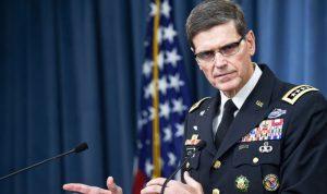 فوتيل: واشنطن ملتزمة دعم الجيش بصفته المدافع الوحيد عن لبنان