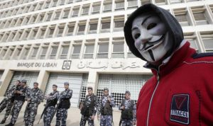 تفاقم أزمة الدولار في لبنان يثير مخاوف