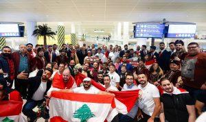 سياسيون يشجعون منتخب لبنان: دعوات وتمنيات وقلوب تنبض فخراً