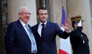 رئيس إسرائيل: لا نريد خوض حرب مع لبنان ولكن!