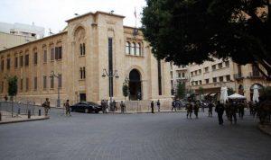 مصادر مجلسية: يمكن لمجلس النواب التشريع بغياب الحكومة