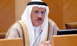 وزير الاقتصاد الاماراتي: الجامعة العربية بيت كل العرب