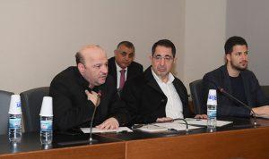 الحاج حسن: لاعتماد سياسات طوعية تراعي خصوصيات الإعلام