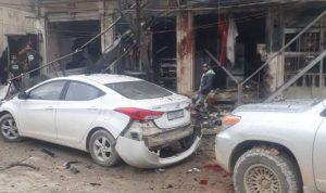 """خاص IMLebanon: الأميركيون لا يتهمون """"داعش"""" بهجوم منبج"""