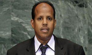 وزير خارجية جيبوتي: أزمة اللاجئين بحاجة إلى حلول جذرية