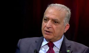 وزير الخارجية العراقي: تعليق عضوية سوريا كان خطأ
