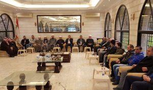 محمد سليمان: لن نسمح بضرب ركائز الدولة