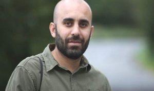خاص IMLebanon- القاضي منصور يطلب توقيف الصحافي رضوان مرتضى