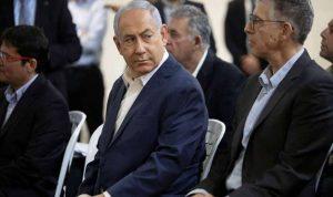 نتنياهو: لدينا تحالفات سرية وعلنية في العالم العربي!