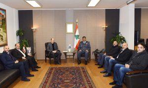 القضية الفلسطينية على طاولة عثمان وحركة حماس
