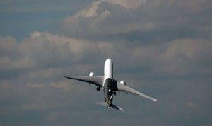 تحرك رمزي لاتحاد النقل الجوي الأربعاء