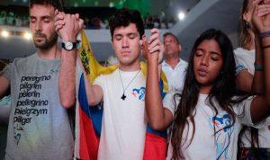 قبل يومين من زيارة البابا فرنسيس… بنما غرقت في الظلام