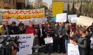 عبدالله: فلتتوقف الزبائنية السياسية في التوظيف