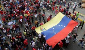 """مادورو يعلن """"فشل محاولة الانقلاب"""""""