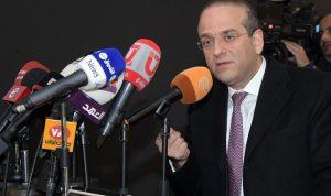 خوري: عون سيطلق مبادرة تخصّ البلدان العربية المدمرة