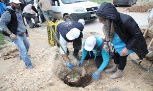 مؤسسة رينه معوض ومفوضية الأمم المتحدة: يوم بيئي وتعليمي بامتياز في ببنين