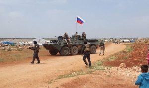 روسيا توقف قافلة أميركية في سوريا.. فما السبب؟