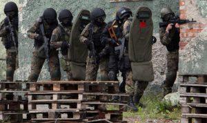 """روسيا تعترض خلية تدار من سوريا لجمع الأموال لـ""""داعش"""""""