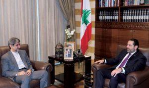 لبنان يدخل منطقة التجاذب الأميركي ـ الإيراني