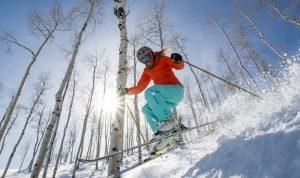 لمحبي التزلج… طقس الأحد قليل الغيوم ودرجات الحرارة إلى ارتفاع!