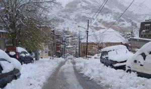 """بالفيديو والصور: """"نورما"""" ترسم مناظر طبيعية خلابة في لبنان"""