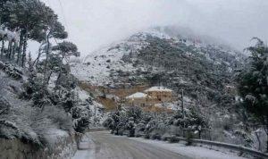 العاصفة تشتد الثلثاء… رياح قوية والثلوج تلامس الـ600 متر!