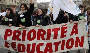 إصلاحات ماكرون: طلاب لبنان أيضاً يدفعون الثمن