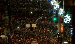 للأسبوع السادس.. احتجاجات صربيا تستبق زيارة بوتين