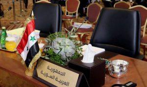 قمة تونس تمهّد لعودة سوريا إلى جامعة الدول العربية