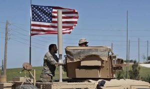 تركيا والولايات المتحدة بحثتا انسحاب القوات الأميركية من سوريا