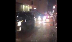 بالفيديو: موكب ضخم يرافق وديع الشيخ!