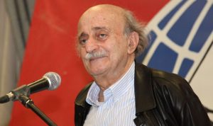 جنبلاط والمجلس المذهبي يعترضان: إصرار على العداء لسوريا!